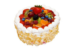 cake Arkivfoto