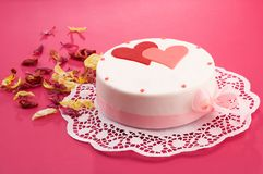 Cake Royalty Free Stock Photography