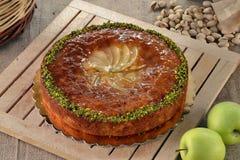 Cake. Royalty Free Stock Image