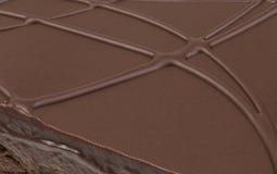 Cake Background Detail Stock Image