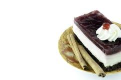Cake background Stock Images