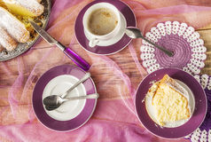 Cake baking baked food dough sweets dessert coffee stock photography