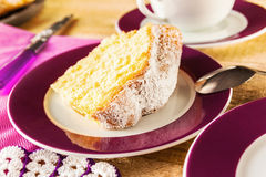 Cake baking food dough sweets dessert coffee stock photos