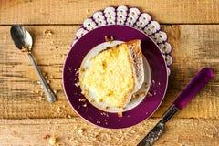 Cake baking food dough sweets dessert stock photography