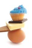 Cake baking Royalty Free Stock Photos