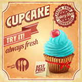 CAKE BANNER Royalty Free Stock Photos
