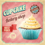 CAKE BANNER Stock Photography