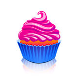 Cake birthday party Royalty Free Stock Images