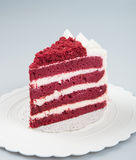Cake or cake slice on a background. Cake or cake slice on a background royalty free stock photo
