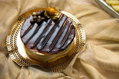 cake chocolate στοκ φωτογραφία με δικαίωμα ελεύθερης χρήσης