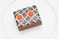 Cake Chocolate Royalty Free Stock Photos