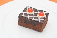 Cake Chocolate Royalty Free Stock Photo