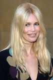 Claudia Schiffer Royalty Free Stock Photography