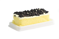 Cake. Royalty Free Stock Photos