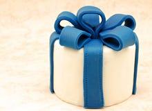 Cake decorated Royalty Free Stock Image