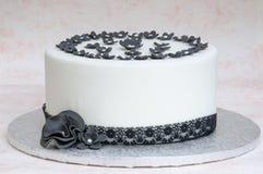 Cake decorated Royalty Free Stock Photo