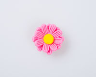 Cake Decoration Or Cake Decoration Flower On A Background. Stock Photo