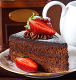 Cake. Stock Photos
