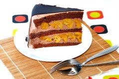 Cake Desert 3 Royalty Free Stock Images