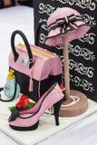 Cake design Royalty Free Stock Photo
