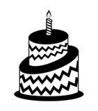 Cake design. Stock Photography