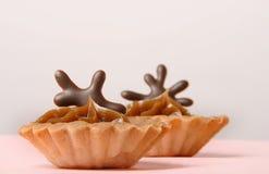 Cake dessert Stock Image