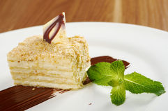 Cake dessert Stock Photo