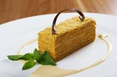 Cake dessert Royalty Free Stock Photography