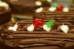 Cake detail Royalty Free Stock Photo