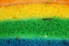 Cake detail Royalty Free Stock Photography