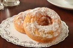 Cake donuts Royalty Free Stock Photo
