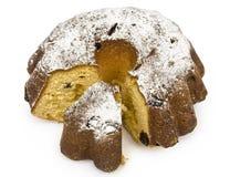 cake easter Royaltyfria Foton