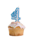 Cake Four Stock Photo