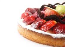 cake fruit Стоковая Фотография RF