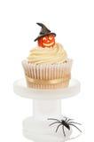 cake halloween Fotografering för Bildbyråer