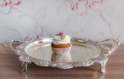 Cake handmade Stock Photos