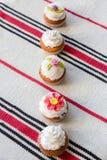 Cake handmade Stock Photo