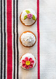 Cake handmade Royalty Free Stock Photo