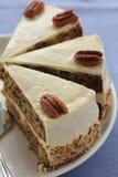 Cake Hummingbird. Royalty Free Stock Photography