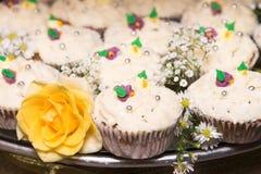 Cake Icing Royalty Free Stock Photo