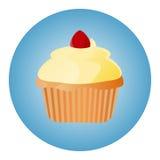 Cake Icon 3 Stock Photo
