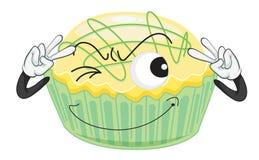 A cake Stock Image