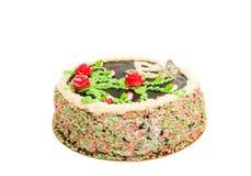 cake isolated Royalty Free Stock Photo