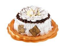 Cake Mishel. Royalty Free Stock Image
