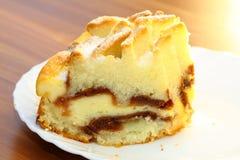 Cake mold Stock Photos