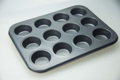 Cake mould,Positive Royalty Free Stock Image