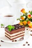 Cake Opera. Royalty Free Stock Photography