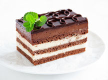 Cake Opera. Stock Photos