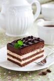 Cake Opera. Royalty Free Stock Images
