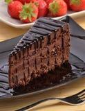 Cake piece Stock Photography